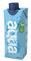 Pack Only Water 50 cl