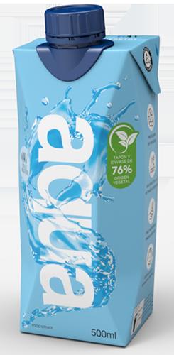 Envases de agua Only Water