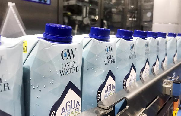 Only Water Factory