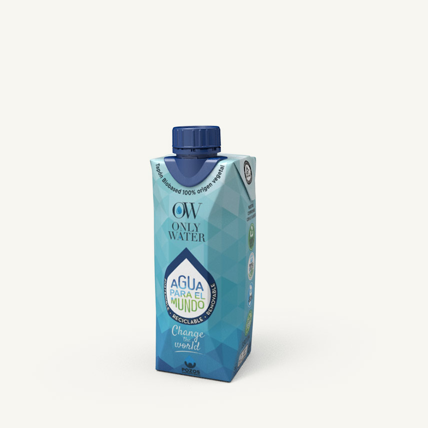 Only Water 33cl